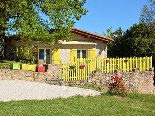 Gite tourete , Campagnac , Tarn, Gaillac