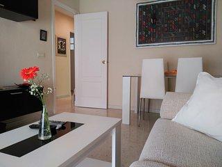 Coqueto apartamento en el centro histórico. Parking propio!! Wifi. VFT/CA/01840, Jerez De La Frontera