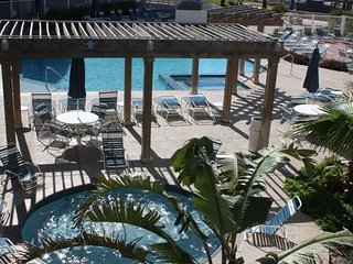 Beautiful Beach Front Condos 1119