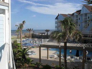 Beautiful Condos on the Beach 2104 ~ RA132840