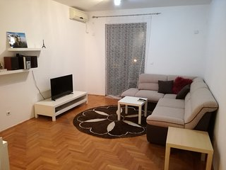 Beautiful 1 bedroom apartment with garage, Podgorica