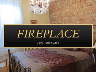 The Fireplace Suite, Kingston
