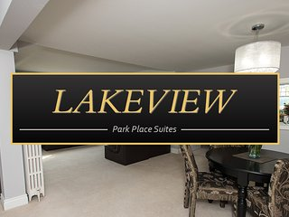 The Lakeview Suite, Kingston