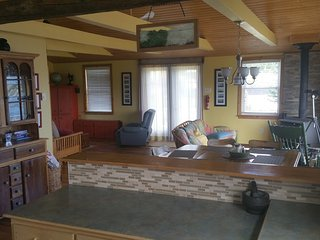 Little Wild Cove Cottage, Twillingate