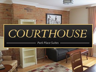 The Courthouse Suite