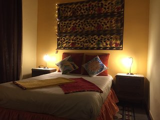 GOLDEN MEMORIES in BARRIO GOTIC (Double BedRoom), Barcelona