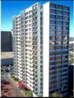 Downtown Tulsa Condominiums
