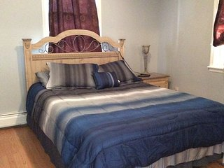Comfy & Private Room. Minutes from NYC., Secaucus