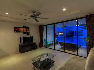 One bedroom apartment with pool access, 75 meters to the beach, Ko Lanta