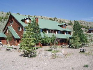 Aspen Cove Resort, Panguitch Lake
