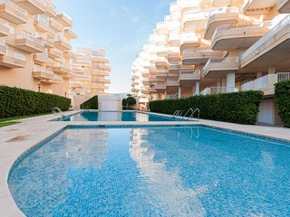 PARQUEMAR - Condo for 6 people in Platja de Xeraco