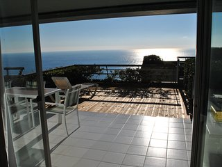 Apartment with large terrace in Cap d'Ail, Cap D'Ail