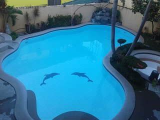 Heavenly Fresh Private Resort