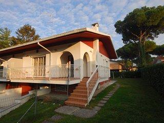 Villa Clara, Lignano Riviera