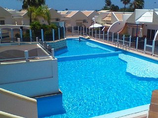 Luxury Bungalow/2 bedroomed apartment  on the Palms Golf del Sur
