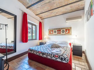 Delicius apartment in Trastevere