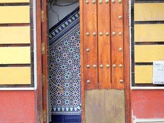 Ático en el centro de Sevilla