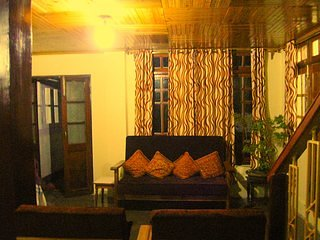 Movili  Guest house Room 4 and Room 5 (Combined Bedroom), Darjeeling