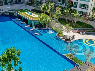 SEACRAZE D705 | SPECTACULAR POOL | NEAR BEACH