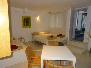 Apartamento Botticelli en Museo Liedtke