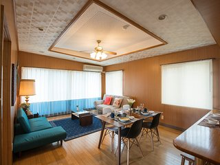 $74 Close to beach, shopping, and resto, Chatan-cho