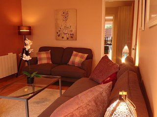 Second sitting room - a place to relax