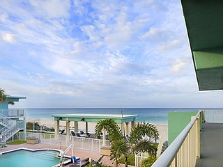 Via Roma Beach Resort, Bradenton Beach, Florida, near Tampa