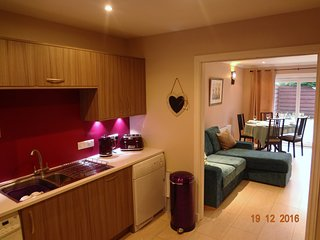 Spindrift Cottage - Spacious pet friendly house, Aviemore