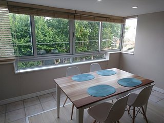Cozy 2 bedroomed Sea Point Self-catering Apartment, Cidade do Cabo Central
