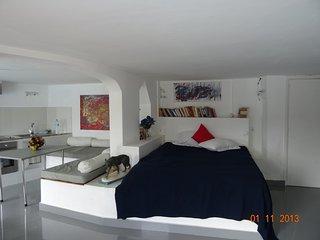 Apartamento Pollock en Museo Liedtke