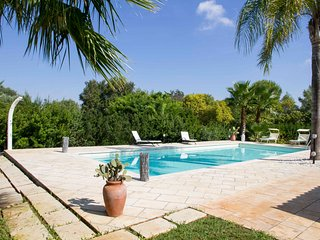 3 bedroom Villa in Parati, Apulia, Italy - 5312805