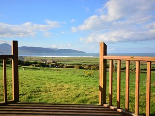 Aughanna House - Overlooks the longest beach in Ireland!