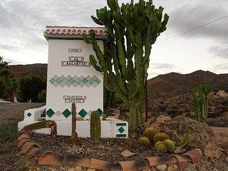 Casa Campo - Finca Al Kalamtin
