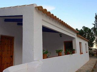 Casa Campo 'Las Cuadras'