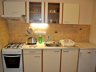 Cosy appartment near metro line to Prague center