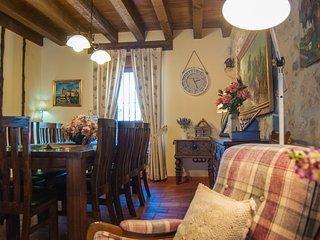 Casa rural La Fuente del Pinar, Cantalejo