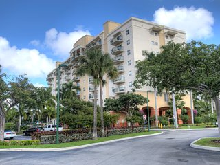 Wyndham Palm Aire Resort (2 bedroom condo), Margate