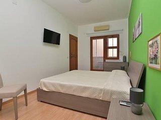 Le stanze di Medea - Camera Verde