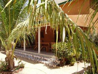 villa a SALY (Senegal)