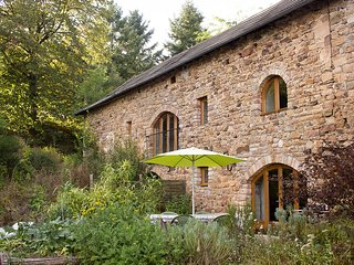 La Singlarie II - Terrific gite on an organic farm