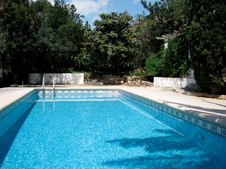 Aldebaran - Costa Blanca holiday rental with private pool