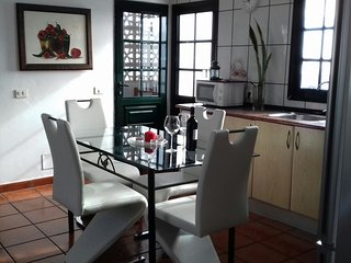 lovely apartament, Punta Mujeres