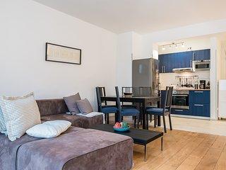 Neue 4 Zimmer Wohnung im Zentrum 7 Min v. Hauptbahnhof