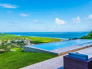 Luxurious Villa at La Roca II, Fajardo Puerto Rico - Luxury Beach Collection