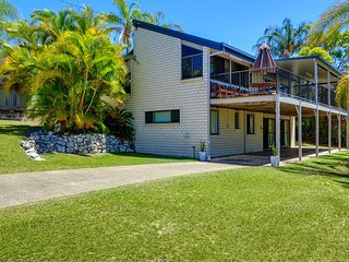 40 Rumbalara Avenue - Rainbow Beach