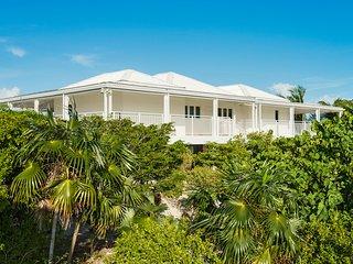 Beach Villa Sandstone
