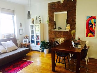 Cute Apartment Central Park North