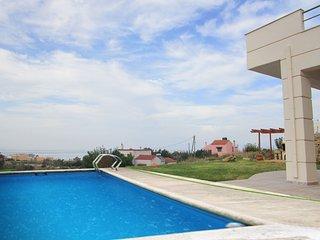 Vila Balos, Georgioupolis