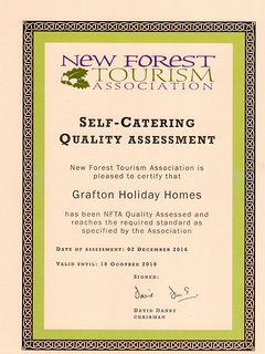 NFTA Inspected