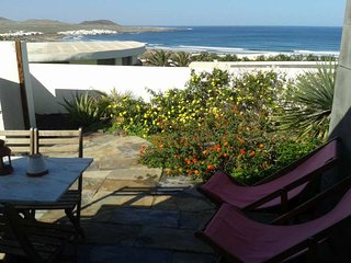 BUNGALOW BOZHOM IN FAMARA FOR 4P, Famara